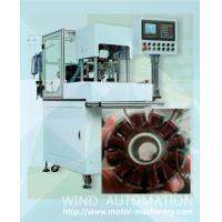 Permanent Magnet digital Inverter Generator Alternator Motor  brushless outrunner Motor coil winding machine
