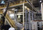 Nonwoven Fabric Production Line