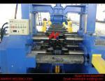 Chaîne de production de poutre en double T machines résistantes d'Assemblée pour la structure métallique