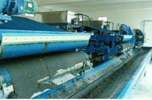 China Creative Liquid Filter Press CE , Hydraulic Water Pressure Filter on sale