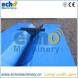 China crusher wear parts Kleemann MR 130 EVO blow bar for crushing iron ore on sale