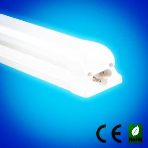 China Integrated 18w 120cm G5 Led Tube Warm White SMD2835 50 / 60Hz on sale
