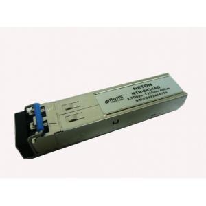 China 10G CWDM SC / LC Fiber Optical Transceivers SFP+ XFP X2 XENPAK For P2P FTTX on sale