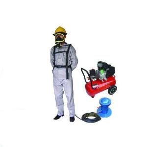 China Emergency Electric Supply Air Respirator with a Long Tube on sale