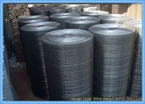 China Stainless Steel Welded Wire Mesh 1/4 To 4 Acid Resistance For Agriculture on sale