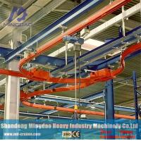 China Customized Special Designed  Light duty Free Standing  KBK Monorail Overhead Crane on sale
