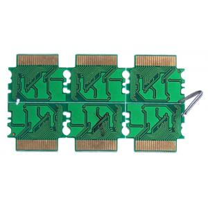 China Custom Printed Flexible Multilayer Circuit Board 25mA - 100mA For Home Appliance on sale