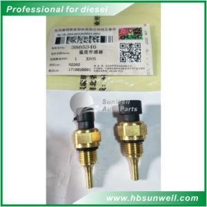 China ISF2.8 Cummins engine parts Temperature Sensor 3865346 on sale