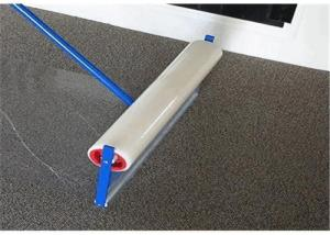 Self Adhesive Carpet Protection Film Water Resistant Plastic