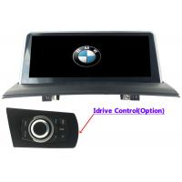 China BMW X3 E83 2004-2009 Android 8.1 Aftermarket navigation Car Stereo Original Car Radio Support idrive BMW-1083 on sale