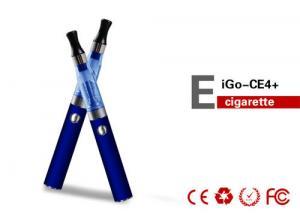 China 1.6ml 1100Puffs EGO Electronic Cigarettes , 2.6ohm-1.8ohm CE4 E Cigarette on sale