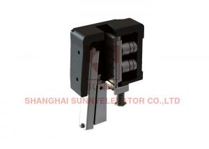 China Freight Elevator / Paranomic Elevator Progressive Safety Gear on sale