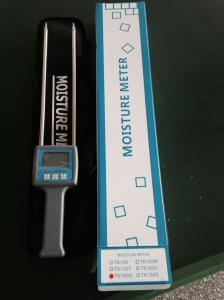 Quality Digital Sawdust Moisture Meter TK100W for sale