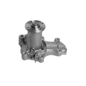 China China customized auto pump body high pressure aluminium die casting on sale