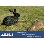cercado hexagonal galvanizado del alambre de la prueba del conejo de la malla
