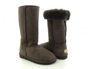 China Boots Fashion Australia Sheepskin Winter Snow Boots (5815) ( Paypal & Free Shipping) on sale