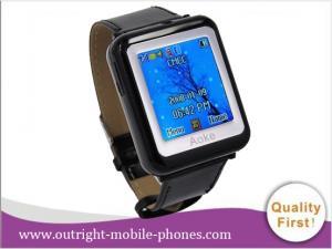 China Wrist Watch Mobile Phone AK 09 on sale