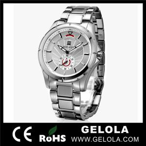 China Elegant Design Stainless Steel Woman Watch on sale