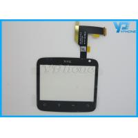 2.6 Inch Capacitive Cell Phone HTC Digitizer , 320*480 Resolution