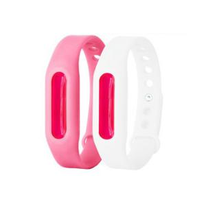 China Anti Mosquito Silicone Baby Products Repellent Bracelet With Mosquito Protection on sale