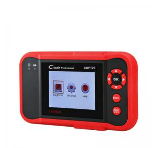 China Engine Analyzer Launch X431 Master Scanner CRP129 Auto Code Reader Scan Tool on sale