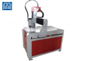 China Aluminum Profiles Mini Cnc Router Engraver High Precision Ball Screw Drive on sale