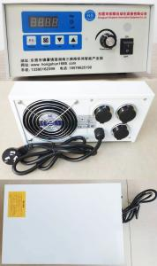China Digital Ultrasonic Cleaner Generator , Piezoelectric Pressure Transducer Automatic Matching on sale