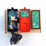 Crane Hoist Remote Controller Wireless Remote Radio Control for Overhead Crane Gantry Crane