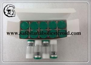 China Vasopressin Argipressin Acetate Injection Grade GMP Peptide CAS 113-79-1 on sale