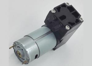 China 24V DC Micro High Pressure Air Compressor , Micro Diaphragm Air PumpElectric Power on sale