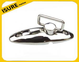 China Boat Top Bimini Top Quick Release Strap Hinge Stainless Steel Surface Mount on sale