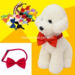 Popular Cheap Wholesale Dog Bow Tie from China