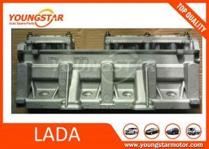China LADA SAMARA Engine Cylinder Head GASOLINE 21083-1003015 21083-1003015-10 on sale