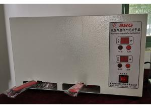 China 0.8KW Foundry Sand Testing Equipment Easy Installation 0-99 Min Double Disk Infrared on sale