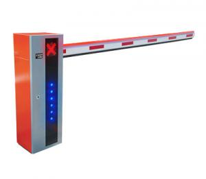 China 10 YEARS FACTORY! Expandable traffic barrier gate 22-250cm on sale