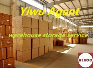 China Yiwu agent professional buying agent/warehouse storage service on sale