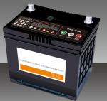 NS60 MF-----46B24R MF-----12V-45AH---/ JIS/ Car battery/ Auto batteries