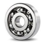 High demand custom CNC turning machining deep groove ball bearing 6300 ball bearings Series Manufacturer