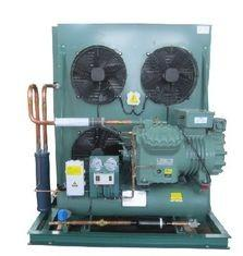 China Fishing boat cool room  40HP Bitzer condensing unit 6G-40.2 6GE-40 on sale