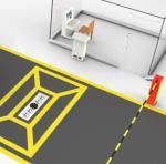 China Automation Under Vehicle Surveillance System / Inspection System wholesale