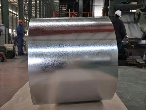 China Superior products width 600mm-1250mm galvanized steel coil/sheet on sale
