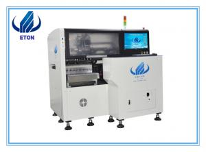 China Electric Board SMT pick and place machine HT-E5 For LED light power driver making on sale