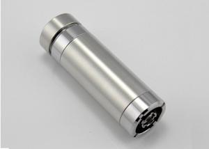 China 3.5ML K2 Atomizer Mechanical Mod Vaporizers For Dry Herb E Cig , 18350 18650 Battery on sale