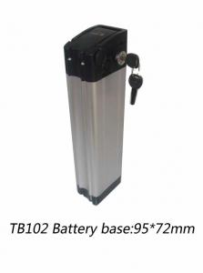 China Rechargeable 36V LiFePO4 Battery Pack , 10Ah Lithium Polymer Battery on sale