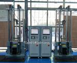 High Acceleration Shock Test Machine, Table size 300*300mm Meet Apple's Test Spec