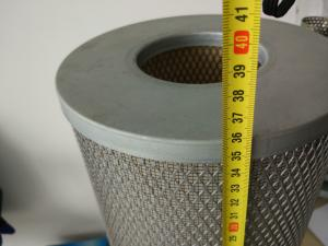 China Oil mist filter element P3515A958 S0904008 Air compressor oil mist filter wholesale