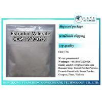 Estrogen Steroids Female Prohormones Powder Estradiol Valerate For Women