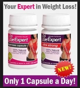 China Slim Expert Best Weight Loss Capsules SlimExpert  natural herbs suppress appetite diet pills on sale