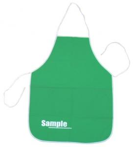 China Different Colors & Sizes Artist Painting Smock Kids / Childrens Pvc Aprons on sale