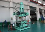 Durable Silicone Rubber Injection Molding Machine AC380V 20.5kw 2400 * 1650 * 3200mm